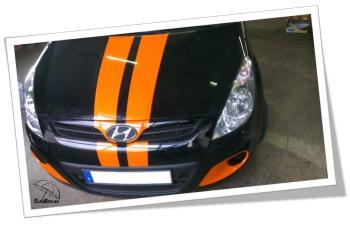 Sunbreak Car Wrapping - Praxisbeispiel Honda Gallery-8