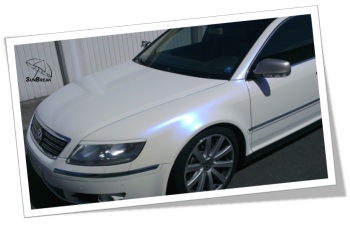 Sunbreak Car Wrapping - Praxisbeispiel VW Gallery-5
